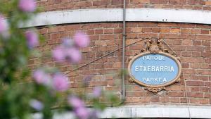Ingresan en prisión dos de los seis detenidos por la violación grupal en Bilbao. En la foto, el parque de Etxebarria, donde tuvieron lugar los hechos.