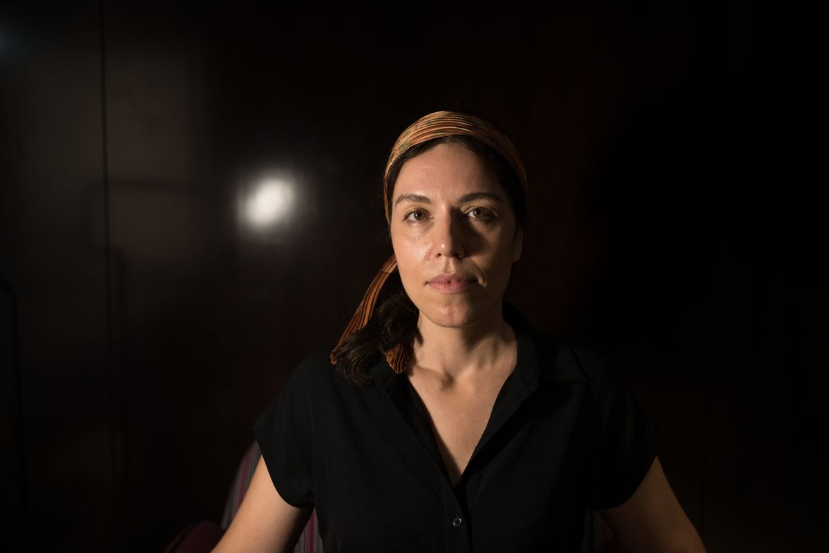 Marta Peirano: «No sabem si TikTok ens espia, però sí que ho fan les plataformes dels EUA»