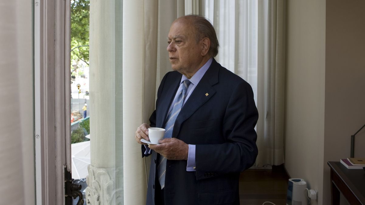 Els diners a Andorra: Pujol o l'escut catòlic de la culpa