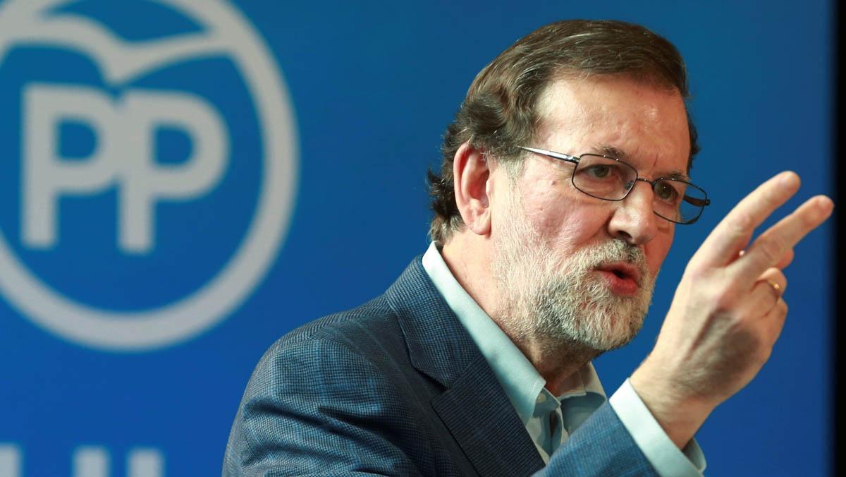 Rajoy ha insistido en que es necesario aprobar un nuevo modelo de financiación autonómica, entre otras cosas, ha recordado, porque el PP votó en contra del vigente, que apoyó el PSOE.