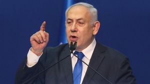 Binyamin Netanyahu, primer ministro de Israel.