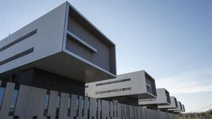 L'Hospital Sant Joan de Reus confirma un brot amb 26 positius