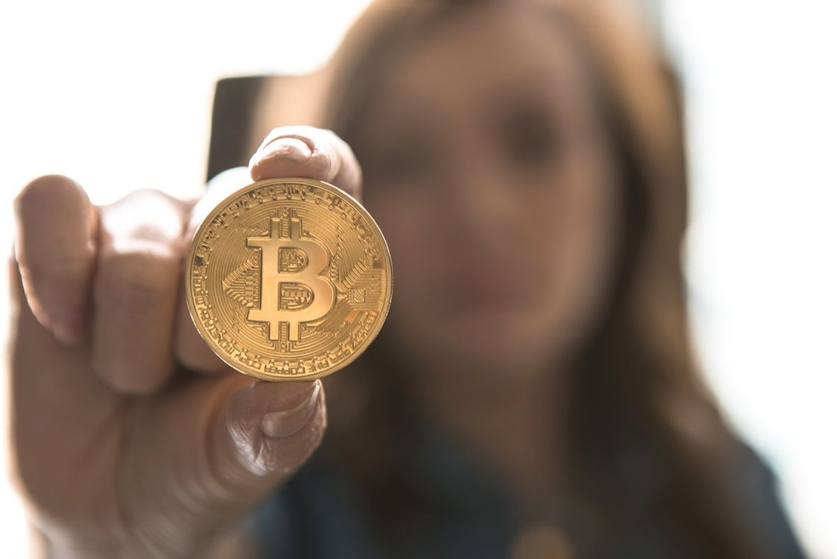El bitcoin resiste pese al veto total de China a las criptomonedas