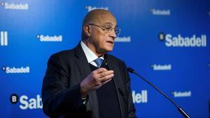 Josep Oliu: los límites del banquero