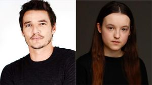 Pedro Pascal y Bella Ramsey encabezaran la serie de HBO  'The Last of Us'