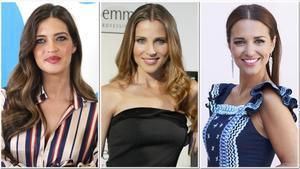 Elsa Pataky, Sara Carbonero y Paula Echevarría, reelegidas como las mamás más estilosas del año.