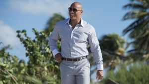 Dwayne Johnson (The Rock) trabajará junto a Netflix por primera ocasión