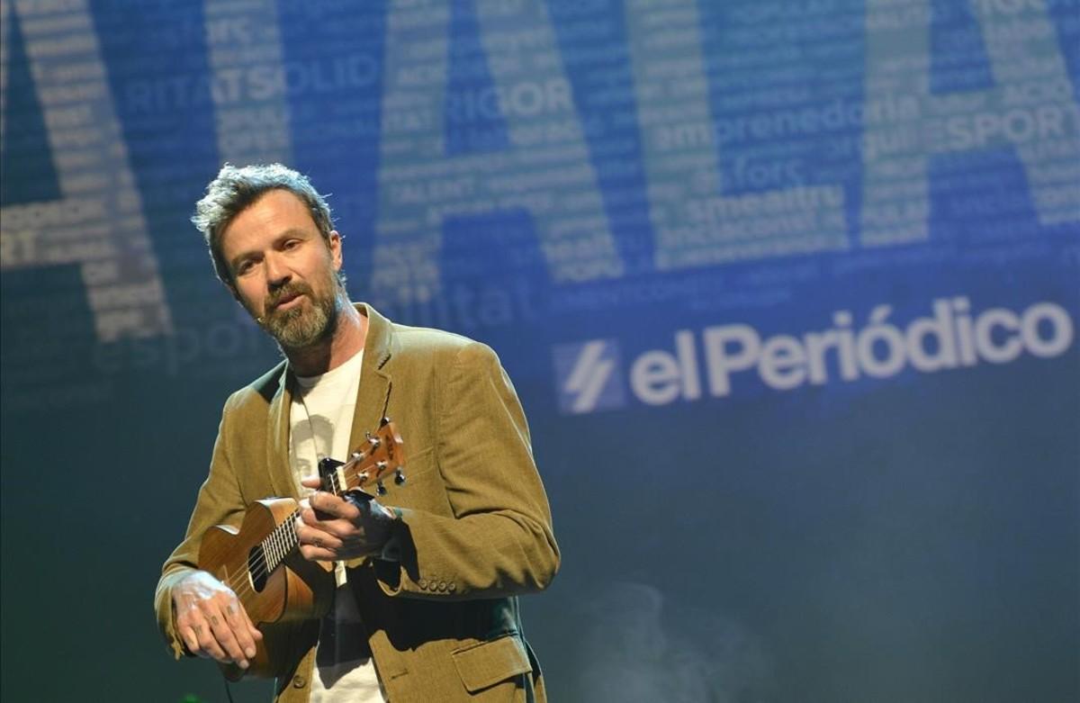 Qué 25 Canciones De Artistas Catalanes Son Las Más Escuchadas En Spot