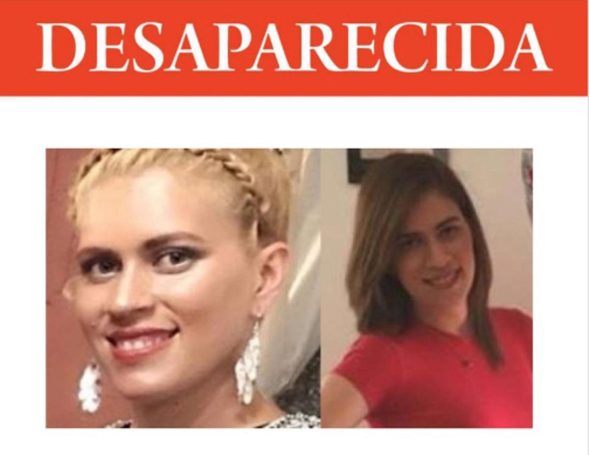 Vianca Alejandra Roca, desaparecida en Granollers el 16 de julio del 2018.
