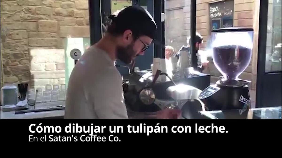 Aquí nos gusta el café