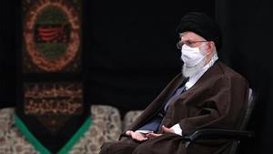 El líder supremo, ayatolá Ali Jamenei
