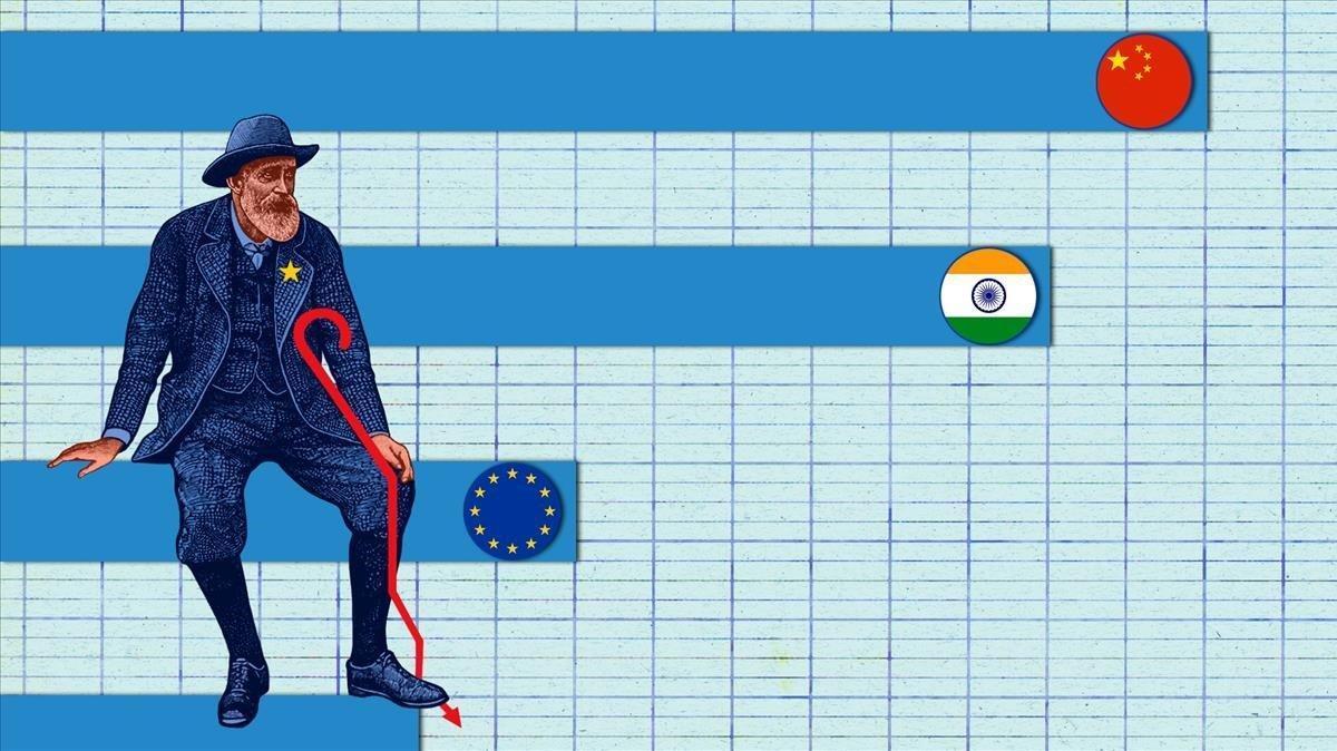 ¿Europa decadent?