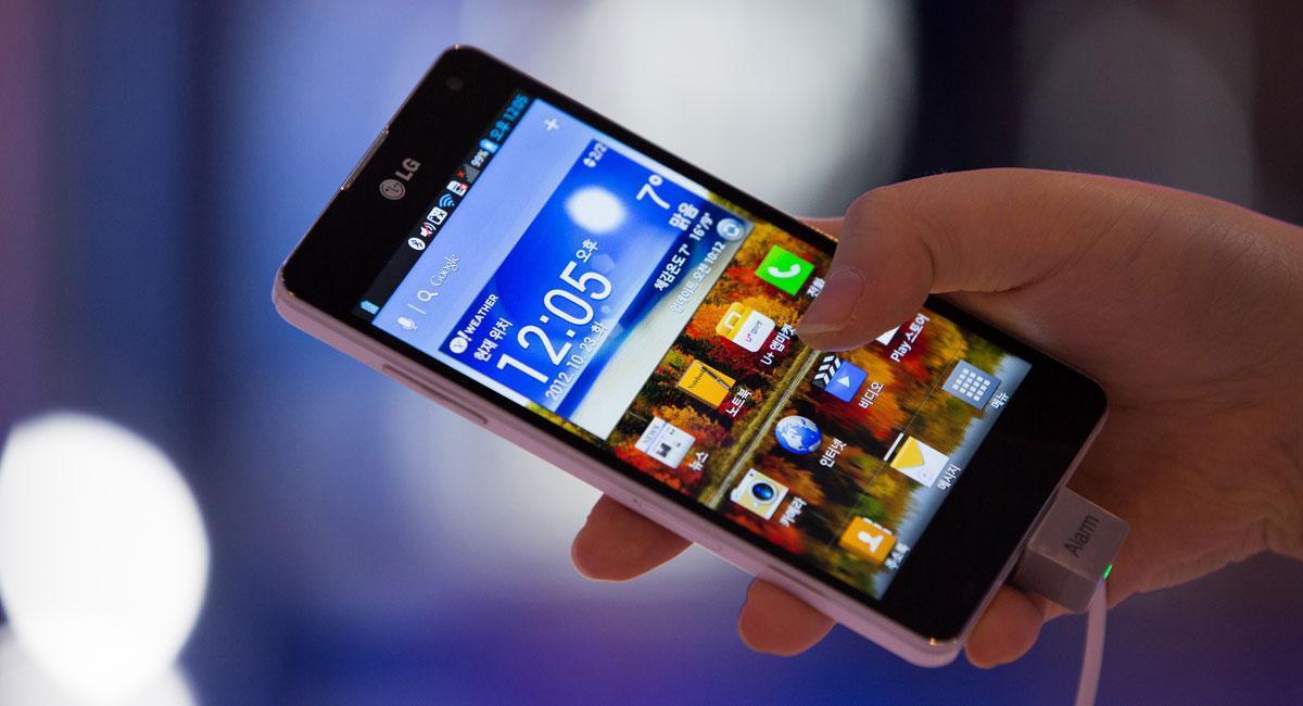 LG deixa de fabricar mòbils