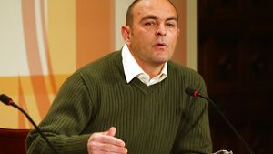 Joaquim Bruguer, director del Institut de Govern i Polítiques Públiques (IGOB) de la UAB.