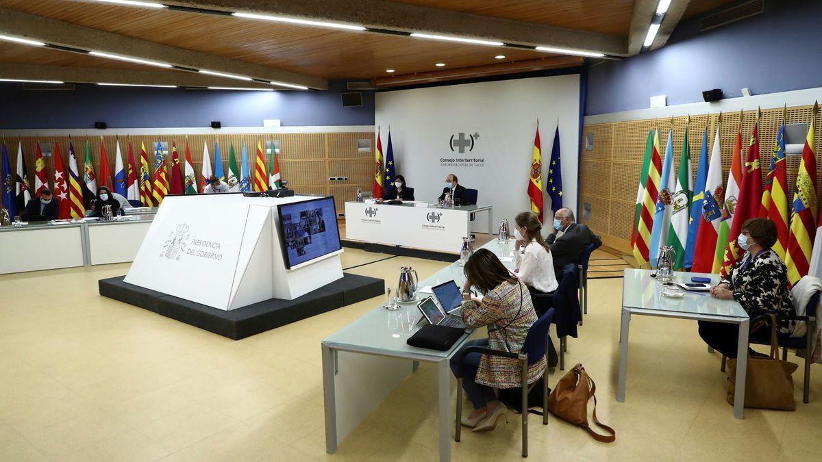 Elegit el comitè d'experts que avaluarà la gestió de la pandèmia