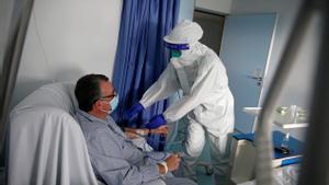 Portugal retira l'estat d'alarma amb només tres morts diàries per coronavirus