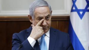 Pols entre Israel i l'Iran a Síria