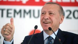 Erdogan i la guerra per Twitter