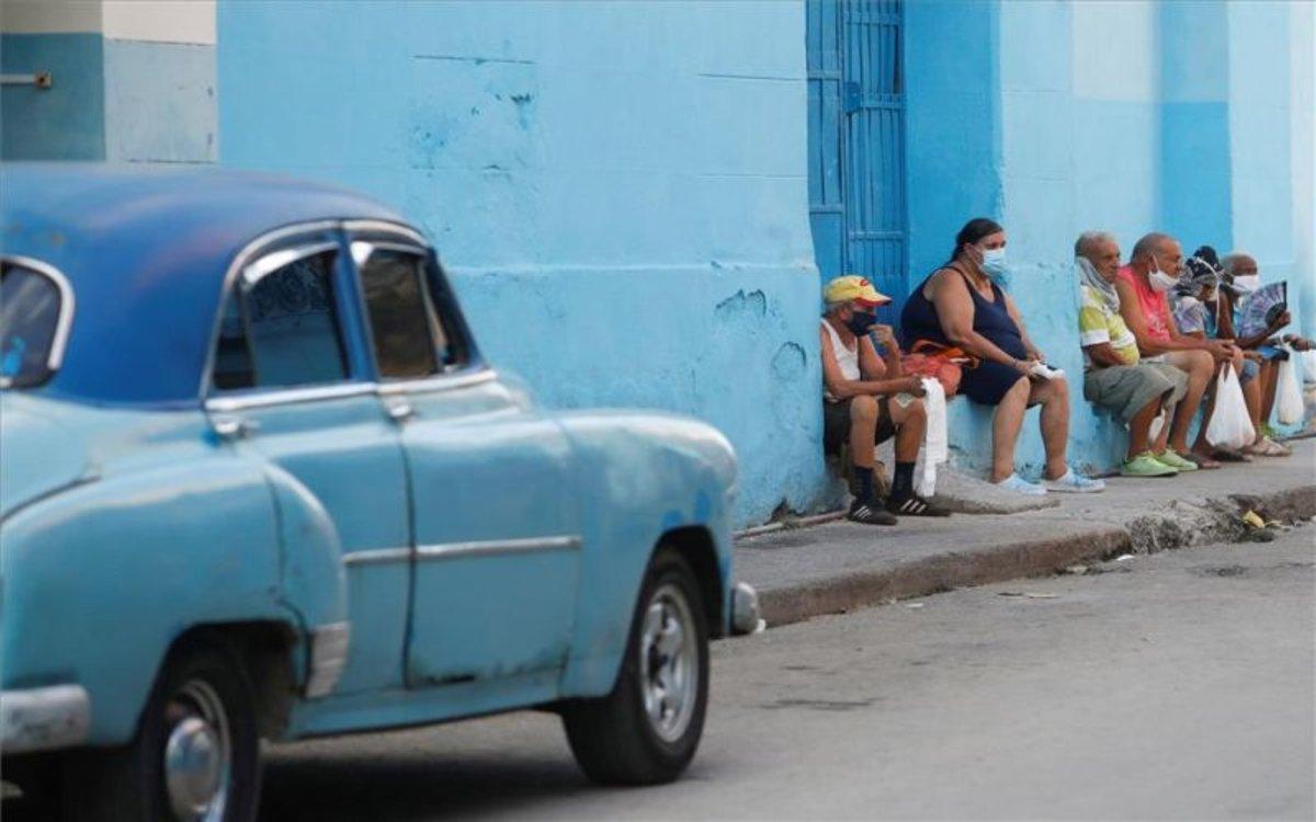 Cuba senyalitzarà les vivendes on hi hagi persones amb Covid