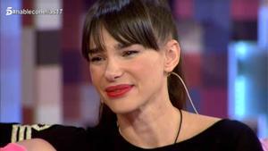 Beatriz Montañez, cuando se fue a Telecinco.