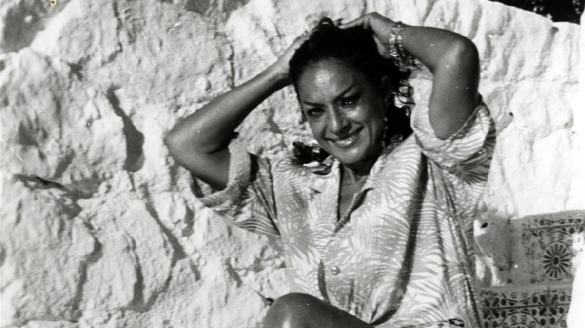 Lola Flores: de Faraona a icono pop