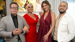 Duel de cuina: Telecinco decideix enfrontar l'estrena de la nova edició de 'Ven a cenar conmigo: Gourmet Edition' contra 'Masterchef Junior'