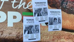 Diverses associacions condemnen les amenaces anònimes a sis periodistes catalans