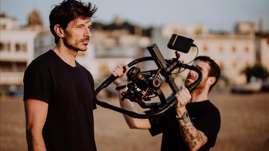 Andrés Velencoso promociona Tossa de Mar - Noticias Gente