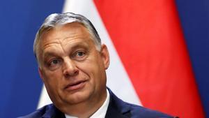 El primer ministre d'Hongria demana als homosexuals que «deixin els nostres nens tranquils»