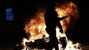 Incendiar els carrers
