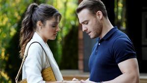'Love is in the air' en Telecinco: Serkan se siente desolado tras conocer el terrible secreto de los padres de Eda