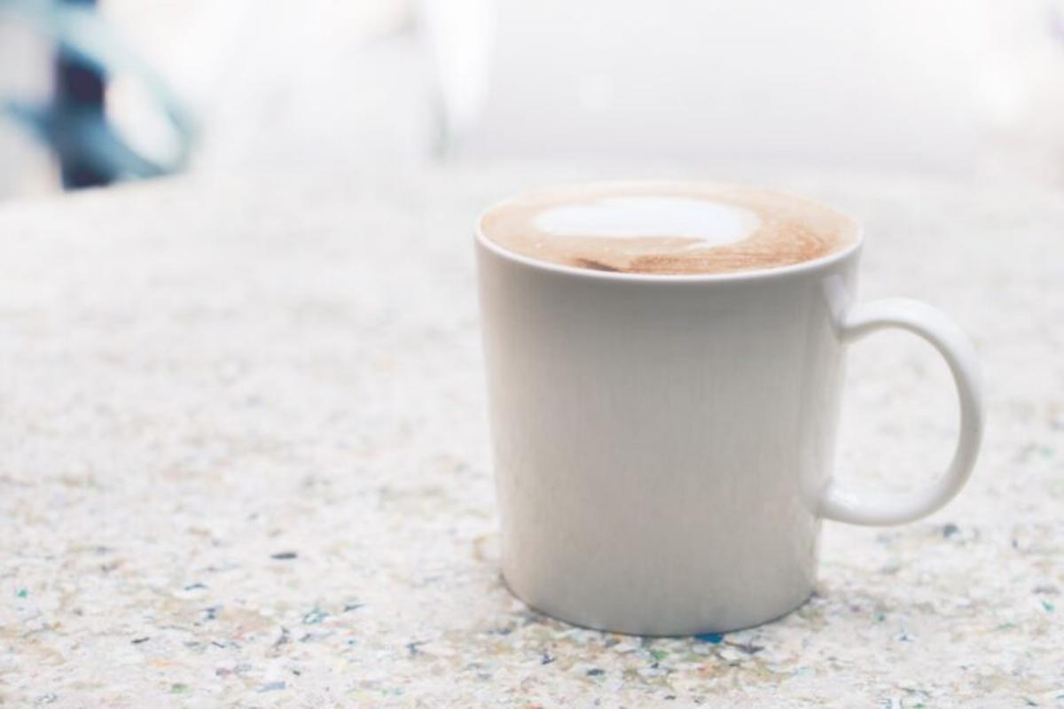La cafeína modifica la estructura del cerebro
