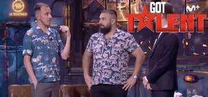 """Pantomima Full, sobre la seva participació a 'Got talent': """"Al principi vam dir: mira 'Got Talent', fuck you. Però que sí, que hi anem"""""""