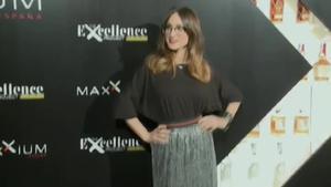 La presentadora Ana Morgade anuncia que está embarazada.