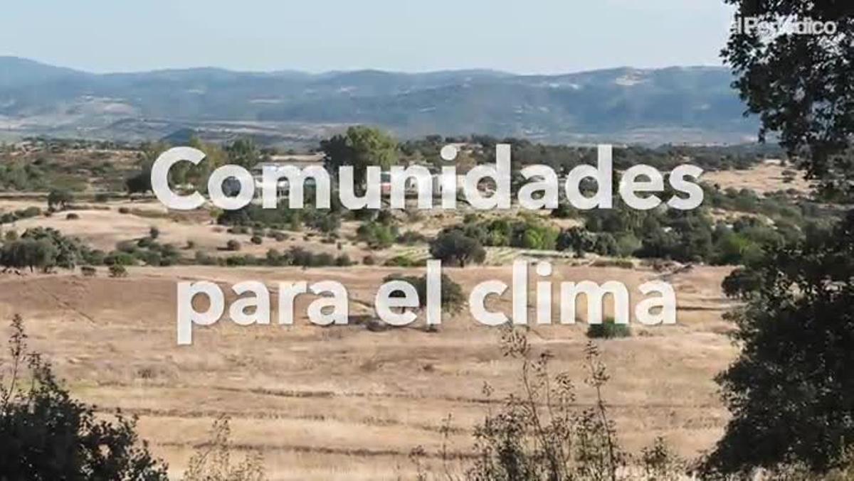 Comunidades para el clima