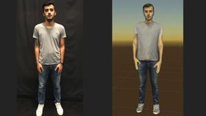 Realitat virtual per ajudar a resoldre problemes personals