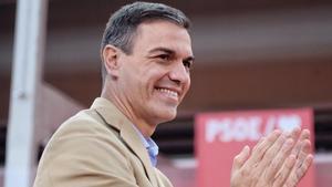 Sánchez salva obstacles amb les llistes a Andalusia i Madrid