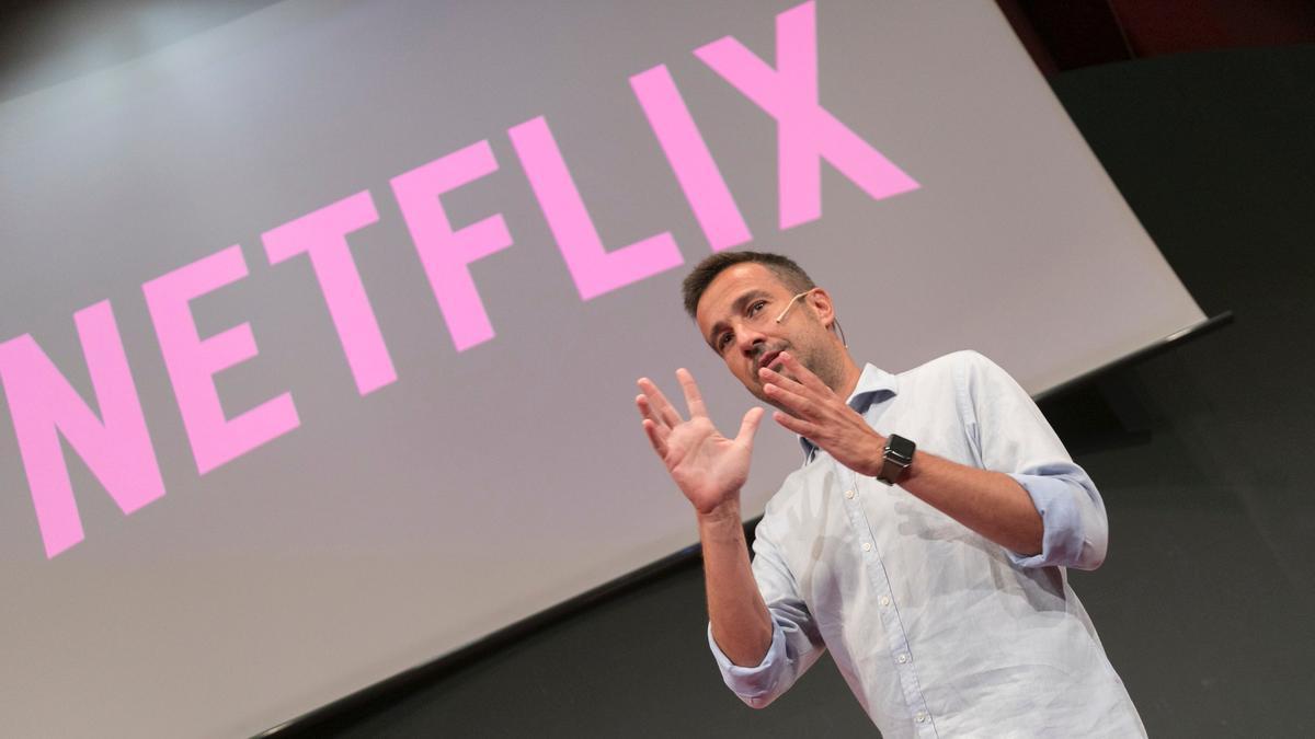 Netflix presenta su apuesta de entretenimiento