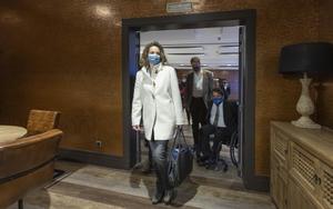El PDECat, fuera del Parlament: los herederos de Convergència no llegan al 3% de los votos