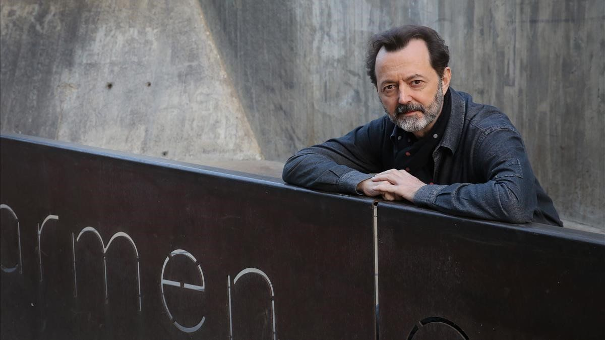 Mor l'actor i apassionat del món gitano Manuel Veiga