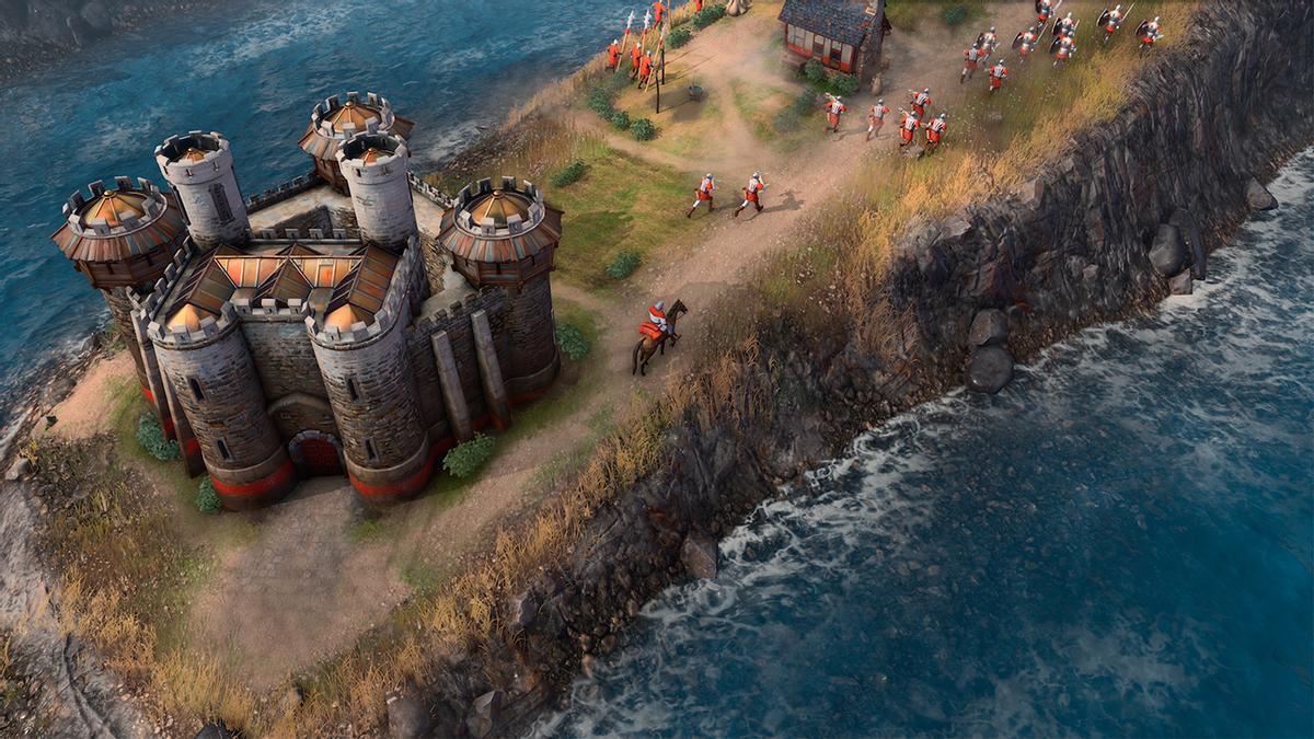 Age of Empires 4: el proyecto de estrategia más ambicioso de Xbox ya tiene fecha de estreno