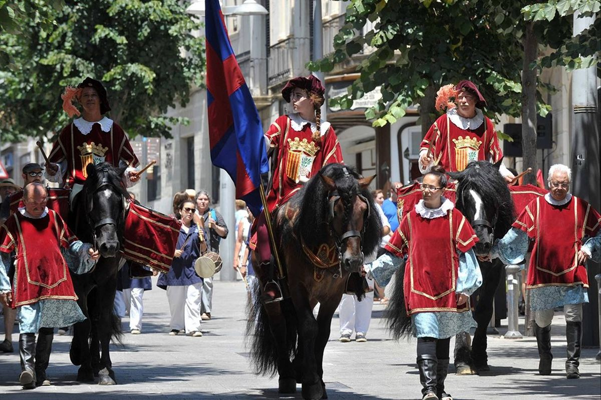 El govern de Mataró admet que «molt probablement» haurà de cancel·lar la Festa Major de Les Santes