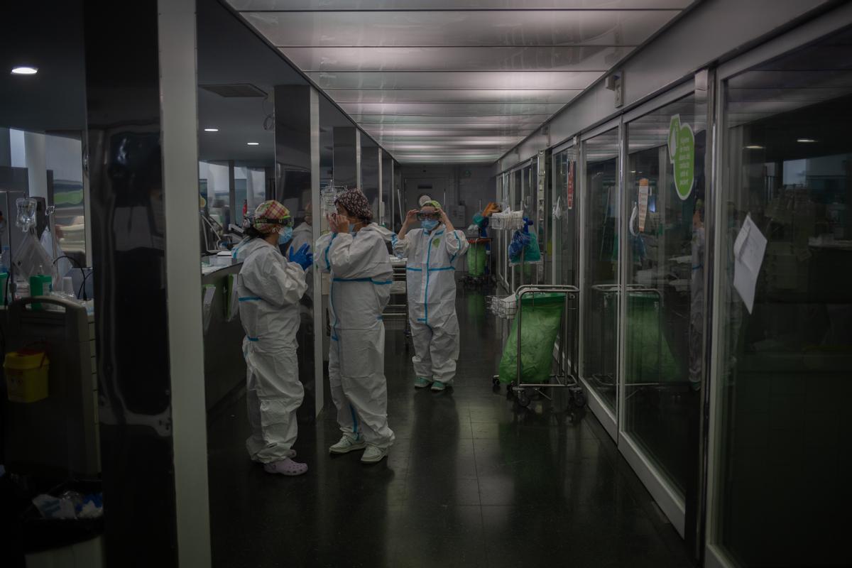 El coronavirus continua baixant i avala la desescalada a Catalunya