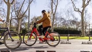 El Ayuntamiento creará nuevos carriles para circular en bicicleta