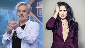 Carlos Iglesias y Rosa López, invitados de 'El hormiguero: quédate en casa'