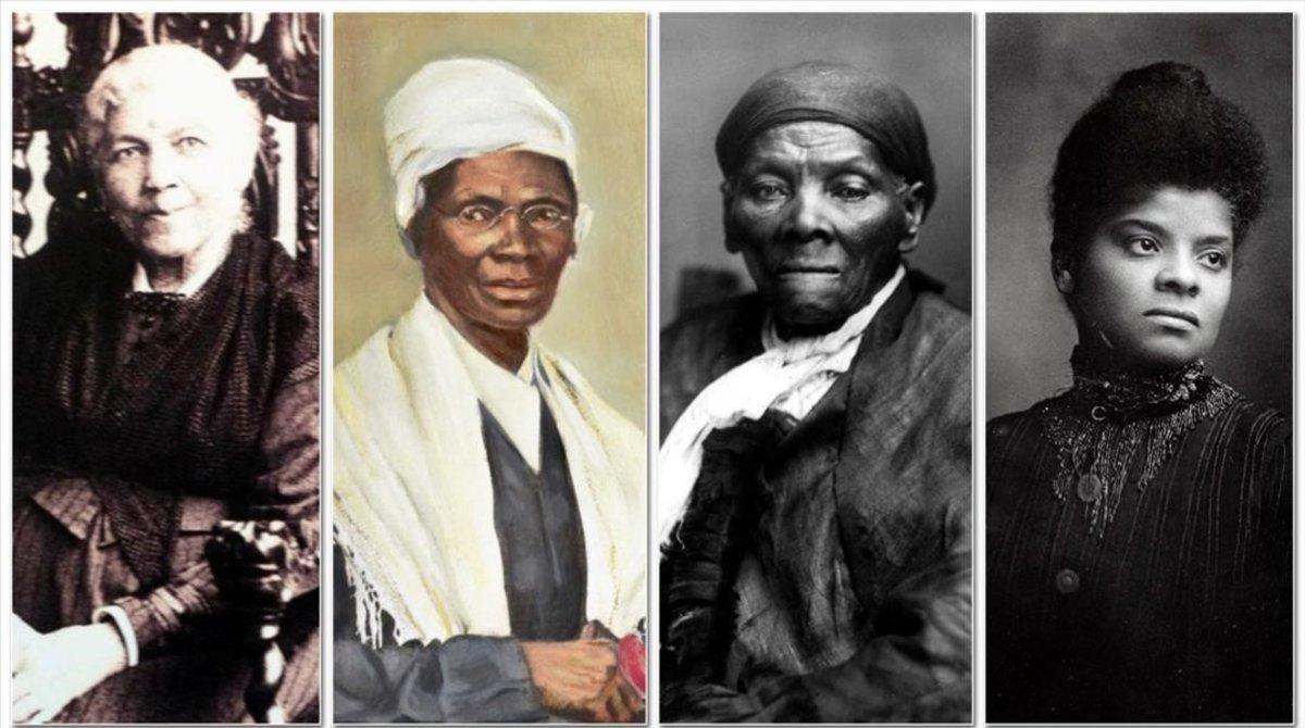 Pioneras del feminismo negro