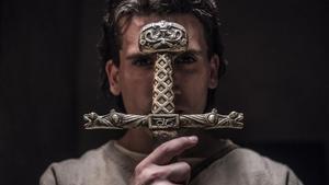 icult 16 12 2020 Media Alert Amazon Prime Video ha presentado hoy El Cid en una rueda de prensa desde la Catedral de Burgos