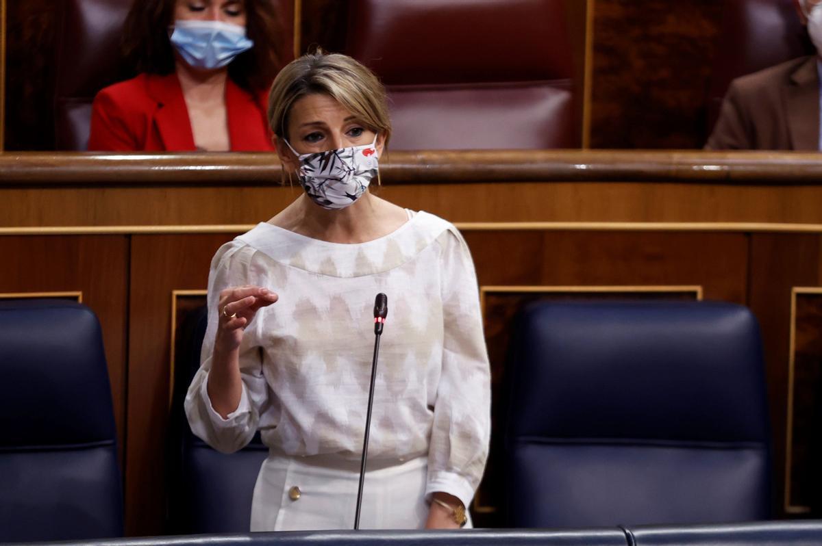 Díaz al PP: «No deixin caure Espanya per després recuperar-la vostès»