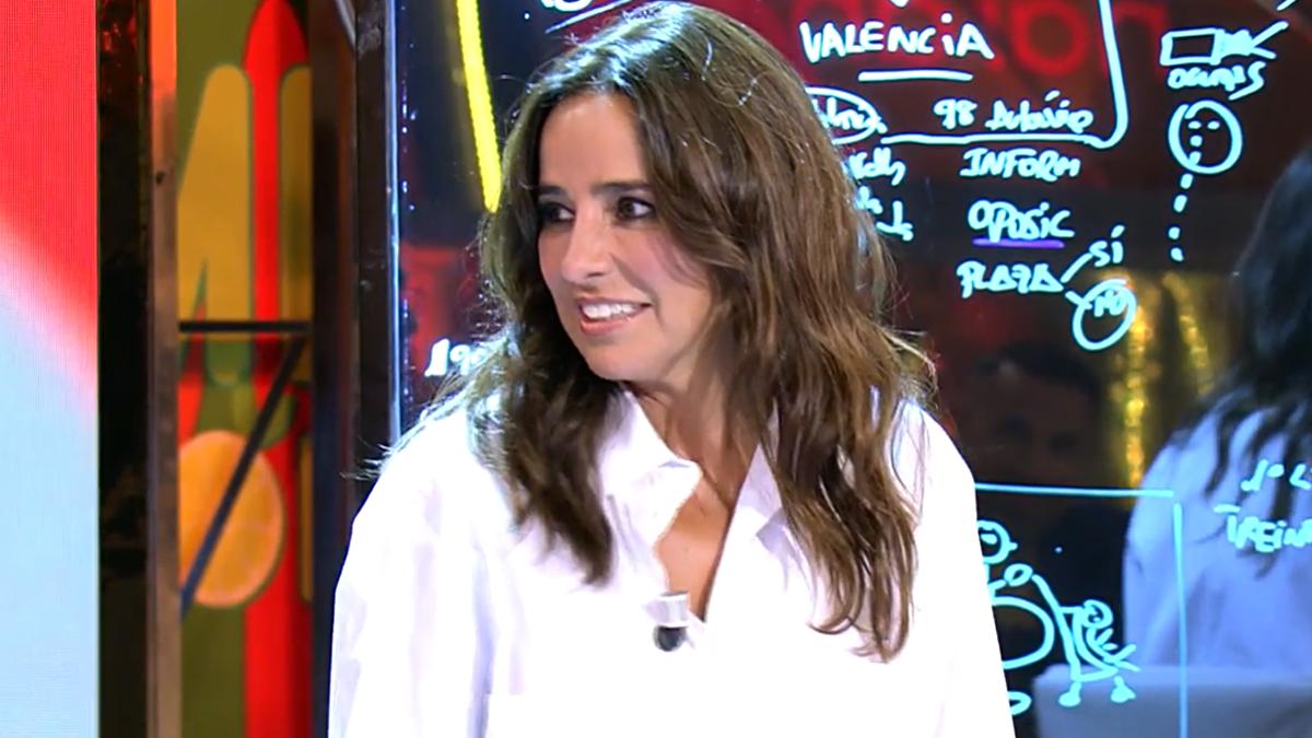 Carmen Alcayde confiesa todas las operaciones estéticas que se ha hecho a lo largo de su vida