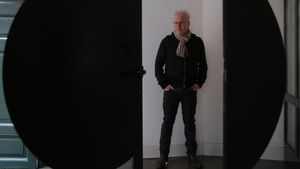 Damon Krukowski, en Madrid.